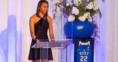 foto: Duke Athletics