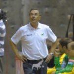 Odšel trener, ki je Celju prinesel naslov evropskih prvakov