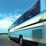 Trčenje z avtobusom