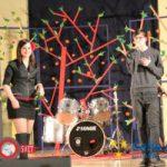 Dobrodelni koncert Srednje zdravstvene šole Celje (foto, video)
