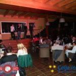 Koncert vokalne skupine 4Given v Centru konjeniškega športa Celje (foto, video)