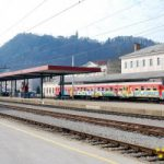 Do decembra bo spremenjen vozni red vlakov na relaciji Celje-Laško-Rimske Toplice