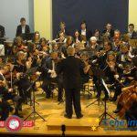 Novoletni koncert Celjskega godalnega orkestra (foto, video)
