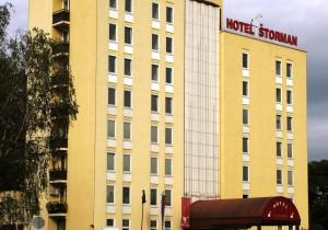 hotel Štorman