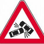 Minuli dan na celjskem več prometnih nesreč