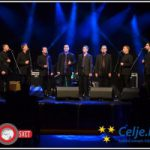 Koncert Klape Cambi v celjski dvorani Golovec (foto in video)