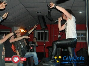 Rock MCC