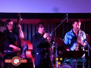 Daniel Noesig / Jure Pukl NYC Quintet