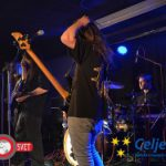 VI. Rock Maraton Vocal BK Studia (foto, video)