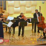 Koncert Janus Ensemble v Celju (video)