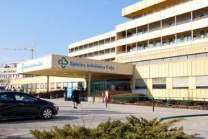 Saga okoli menjave direktorja celjske bolnišnice še vedno ni zaključena.