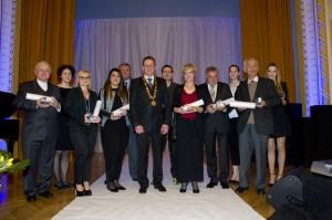 nagrajenci MO Celje 2015