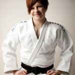 Tina Trstenjak najboljša judoistka leta 2018