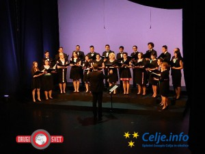 Pevski zbor Cantate iz Murske sobote