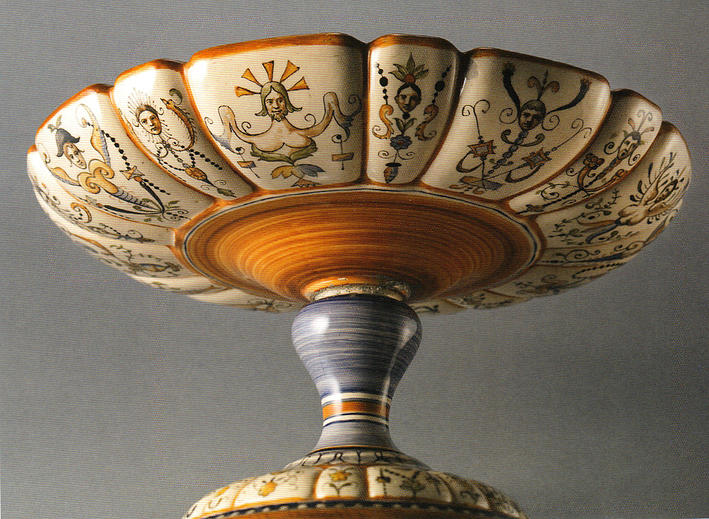keramikaliboje