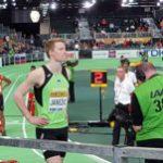 Janežič hiter v Nemčiji in vedno bližje rekordu na 400 m