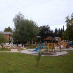 Otroška in športna igrišča na javnih površinah v Celju spet odprta