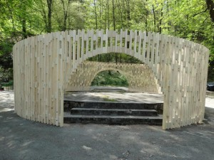 paviljon mestni park 2016