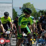Zapore zaradi sobotne kolesarske prireditve v Celju