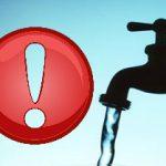 Prekuhavanje vode v Žalcu