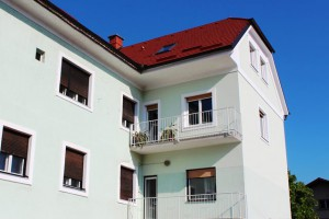 Z nadzidavo prizidka v Novi Cerkvi do novih stanovanjskih površin