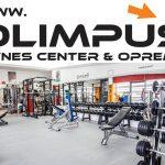 Gremo v fitness v Olimpus center Žalec: več fitnessa za vaš denar, trenutno do 55 % ceneje!