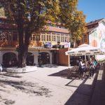 Celjski mladinski Center priskočil na pomoč Rdečemu križu Slovenije. Pomagaš lahko tudi ti