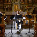 Glasba na hribu: Emona brass