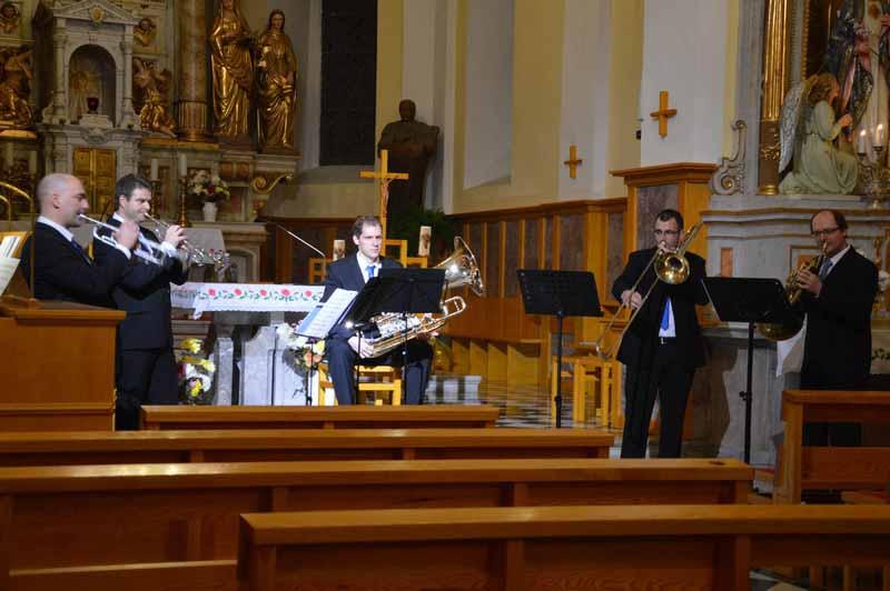 Skupina Emona brass