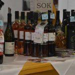 2. festival vina, pršuta in salam na celjskem sejmišču 2016