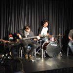 Glasbene sobotnice: Hermanov jazz orkester