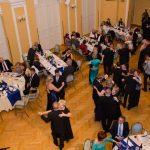 20. dobrodelni Rotary ples v Celju 2016 (foto, video)