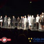 Gledališče Zarja Celje prejelo posebno nagrado za dramo Macbeth