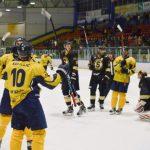 Hokejisti Celja ugnali playboye iz Ljubljane