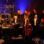 Koncert 5+ banda s Terezo Kesovijo in gosti v Celjskem domu (foto, video)