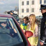 K treznosti v prometu pozivali otroci iz šol in vrtcev