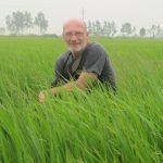 Polzelan Peter Zupanc odkrito o hrani, plači in življenju na Kitajskem