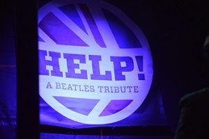 Poklon legendarni skupine The Beatles