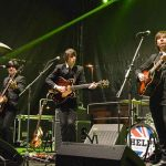 Koncert Help! A Beatles Tribute 2016 (foto, video)