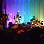 Koncert skupine Cubismo v Plesnem forumu Celje (foto, video)