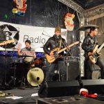 Koncert skupine Radio Jam Band na Glavnem trgu v Celju 2016 (foto, video)