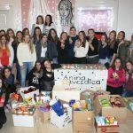 Na Gimnaziji Celje – Center december tudi v znamenju dobrodelnosti