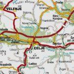 Včeraj tri prometne nesreče, danes v Zrečah delovna nesreča