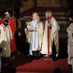Božična igra in polnočnica v cerkvi sv. Jožefa v Celju 2016 (foto, video)