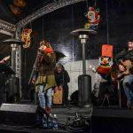 V Pravljičnem Celju muzika nekoliko drugače in koncert Treh mušketirjev & One (foto in video)