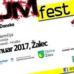 Vabimo na 11. Bumfest (2017) v Žalec
