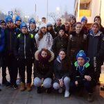 Na zimskem državnem prvenstvu Neptunu 17 medalj