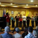 Kulturni praznik: slavnostna akademija v Domu sv. Jožefa (foto, video)