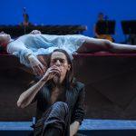 Premiera tragedije Romeo in Julija v SLG Celje
