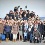 Tradicionalna februarska turneja glasbenih sestavov GCC tokrat k Slovencem v Trst